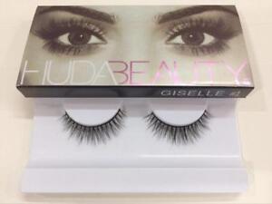 409d60977a5 Huda Beauty 3D Mink Collection False Eyelashes 12 Lash Styles To ...