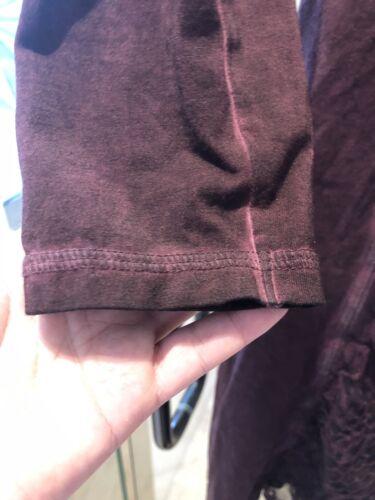 Gretty con Taglia Zueger pizzo Abito maniche lunghe elasticizzato in Nuovo rosso Xs Vino 99 0g0WBrc