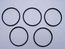 3//1 Heizölfilter Filz Sieb Ölfilter 3 Stück 1x O-Ring