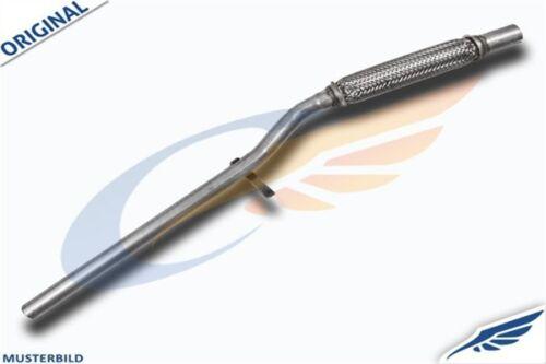 Rohr vorne mit FLEX Auspuffanlage SAAB 9-5 I 2.0T 2.3T 97-09 Stufenheck Kombi