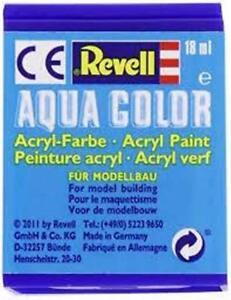 Revell-Aqua-Colour-Model-Paint-18ml-Full-Range-P-amp-P-2-95-Per-Order