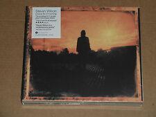 """Steven Wilson """"Grace For Drowning"""" 2016 2CD Digipak Sealed [Hand Cannot 4.5]"""