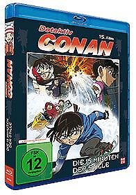 Detektiv Conan Die 15 Minuten Der Stille Stream