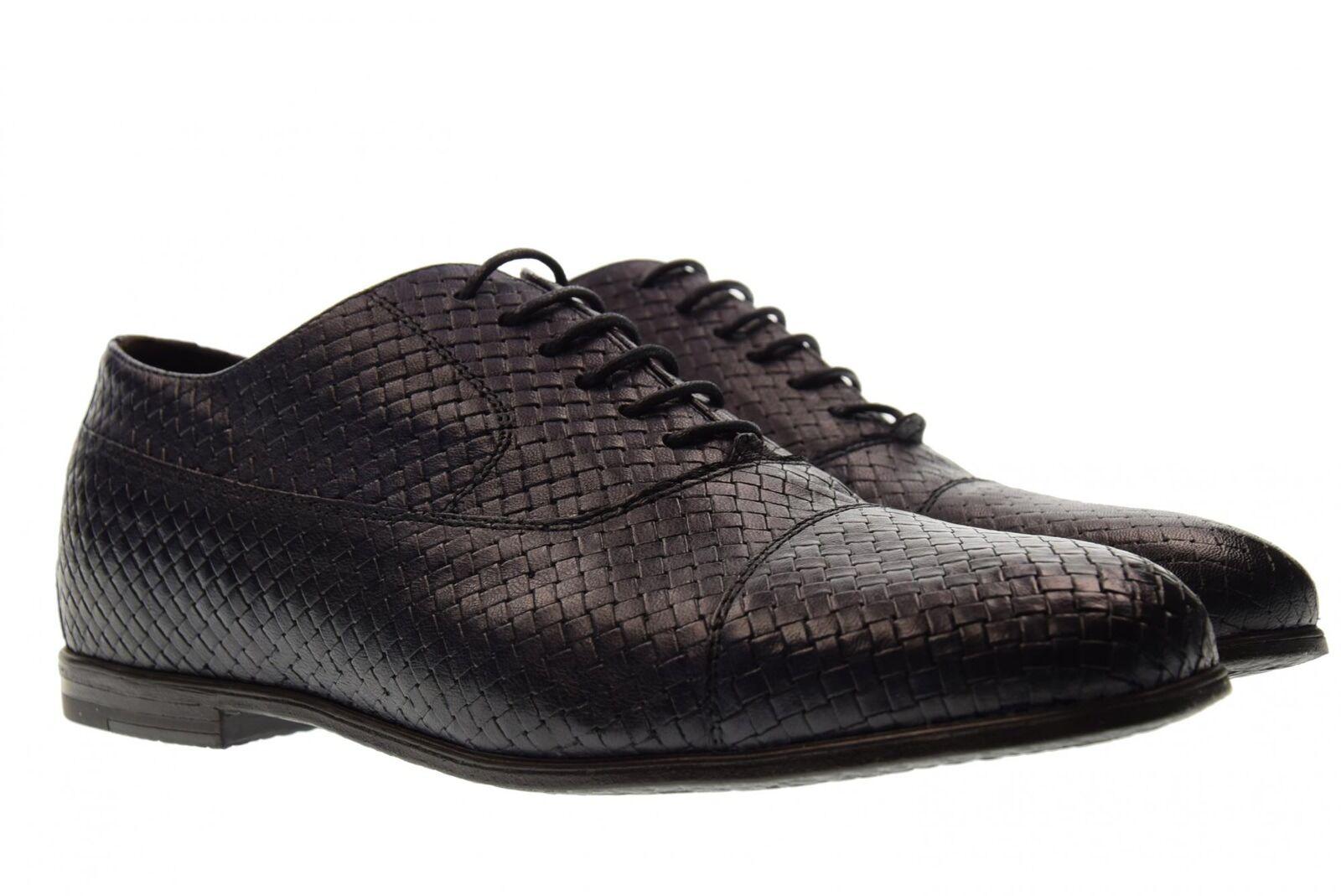 Igi&Co BLU scarpe uomo classiche 1102511 BLU Igi&Co P18 c7c282