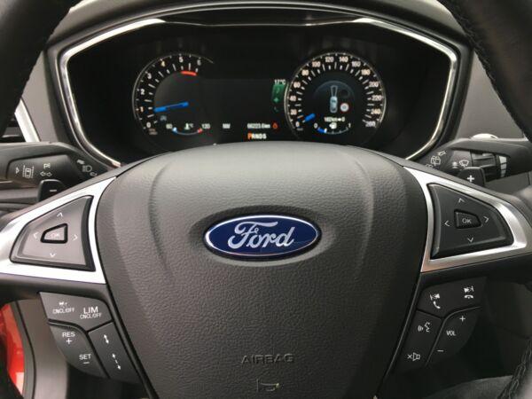Ford Mondeo 2,0 TDCi 150 Titanium stc. aut. billede 12