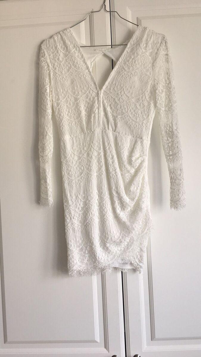 d5a9d80c Anden kjole, American dreams, str. – dba.dk – Køb og Salg af Nyt og Brugt