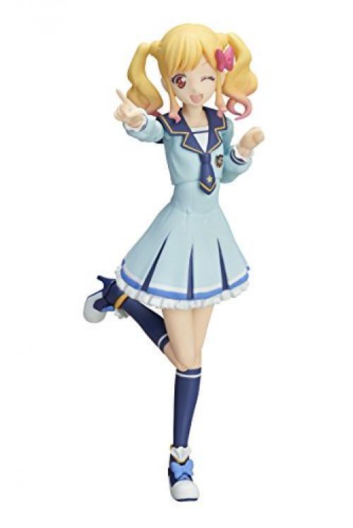 Nouveau S.H.Figurines Aikatsu    Yume Nijino Hiver Uniforme Version Figurine  les magasins de détail