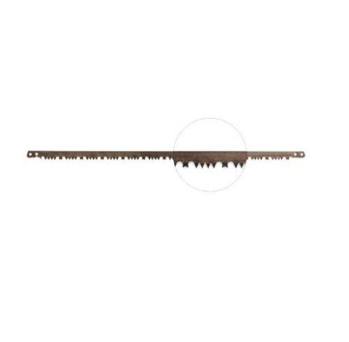 3x Ersatzsägeblatt 530 610 760 mm Bügelsäge Holz Sägeblatt Holzsägeblatt 3 Stück
