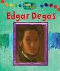 Edgar Degas by Alix Wood (Paperback / softback, 2015)