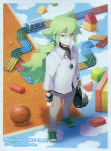 Pokemon-Center-Japan-n-Card-Deck-Shields-64-Armel