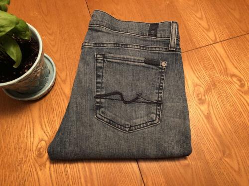 Jeans Roxanne bello Seven 29 Mankind Molto For Womens 32 dritti All 7 X wx1nYxqT