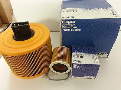 BMW E90 E91 E92 E93 330i 3.0 MAHLE huile filtres à air ox387d lx1035