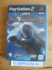 ELDORADODUJEU     BALDUR'S GATE : DARK ALLIANCE II Pour PLAYSTATION 2 PS2 VF