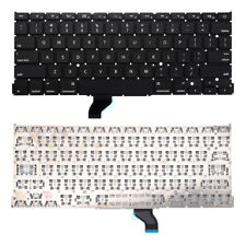 "US Layout Keyboard Replacement For Apple Macbook Pro 13/"" Retina A1502 2013 14 15"