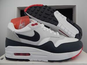 competitive price 89f24 bc176 Image is loading NIKE-AIR-MAX-1-V-SP-034-PATCH-