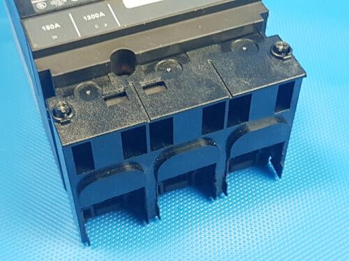 Square D PowerPact HG150 HGF36150 Leistungsschalter Circuit Breaker 150A wie neu