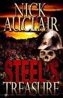 Steel's Treasure by Nick Auclair (Paperback / softback, 2013)