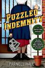 Puzzled Indemnity by Parnell Hall (Hardback, 2015)