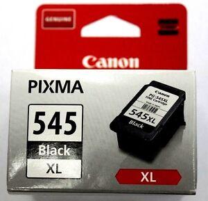 canon-pixima-545-black-xl-ink-cartridge-PG-545XL-IP2855-MG2450-MG2550-original