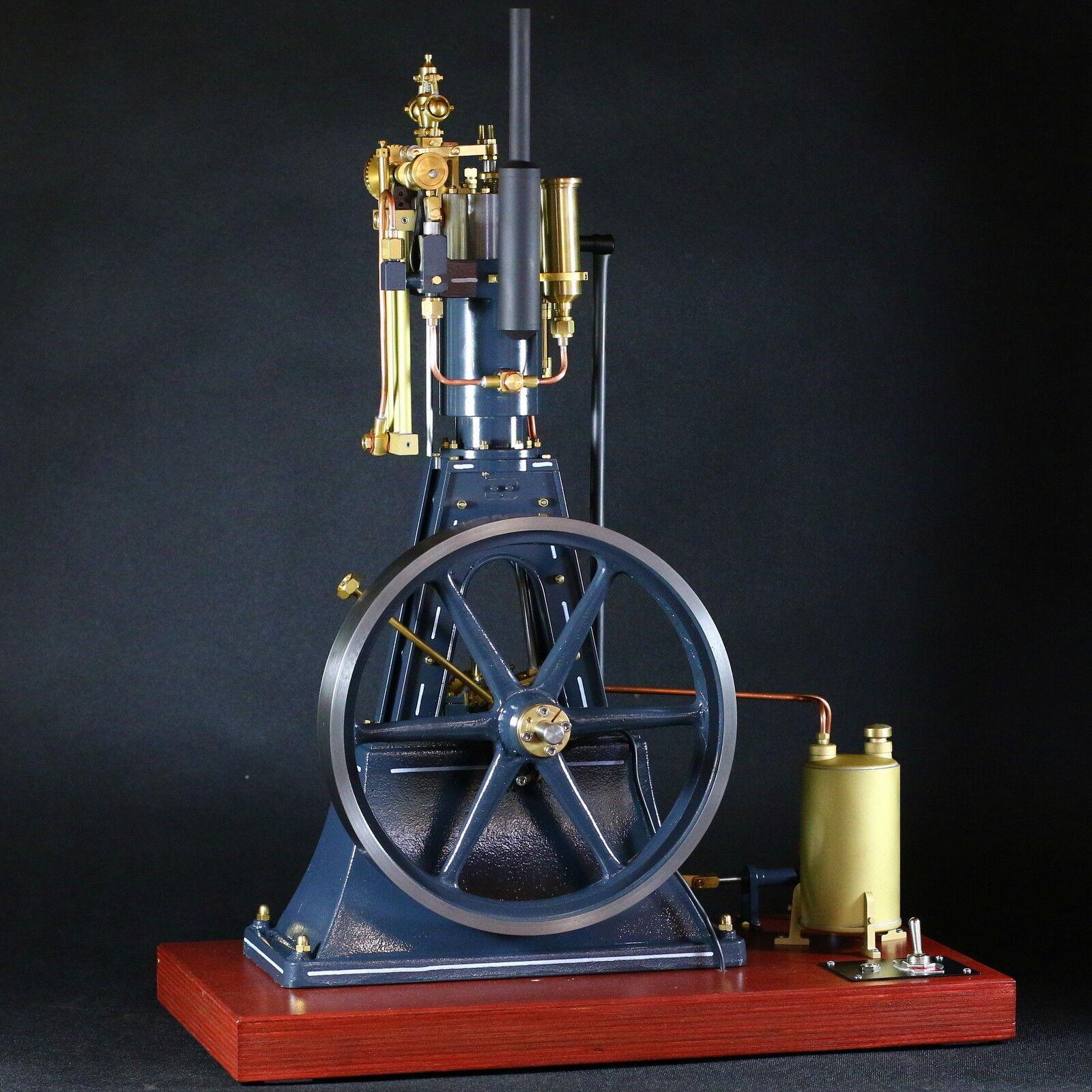 Grünikaler Verbrennungsmotor  Jonas  Materialbausatz Stationärmotor    | Primäre Qualität  f8bad6