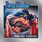 Perry Rhodan Silberedition 31 - Pakt der Galaxien von William Voltz, Clark Darlton, H. G. Ewers und K. H. Scheer (2012)