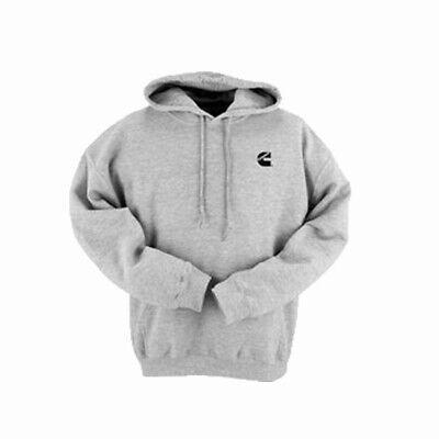 dodge cummins sweatshirt non hooded hoodie sweater   long sleeve cummings LARGE