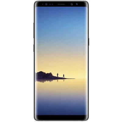 Samsung Galaxy Note 8 6GB RAM 64GB Dual Sim Smartphone nuevo y original - Oro