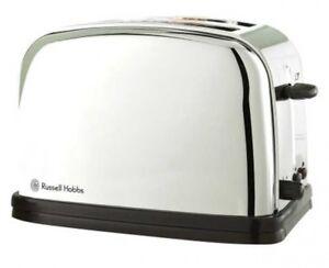 Russell-Hobbs-13766-Classic-Pop-Up-Toaster-Good-Design-Award-Fast-Ship-Japan-EMS