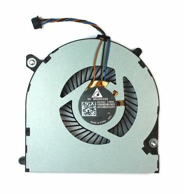 Hp Zbook 14 14 G2 Laptop Fan Comfortabel Gevoel