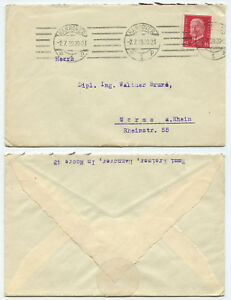42751-Beleg-Hannover-2-7-1929-nach-Worms