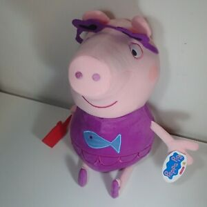 Pepper-Pig-Holiday-Pepper-Large-22-034-Plush-Toy-18-Months