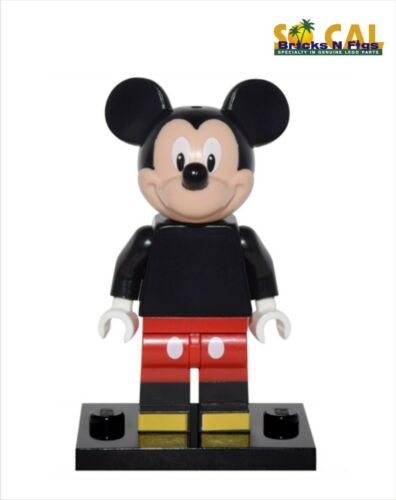 LEGO Minifigures Disney Series 71012 Mickey Mouse NEW