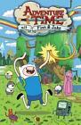 North, R: Adventure Time von Ryan North (2014, Taschenbuch)