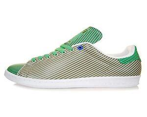 Image is loading Adidas-Originals-Consortium-Stan-Smith-Shoes-11-5- c01c39a49f2d