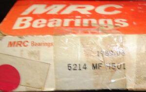 NEW-MRC-5214MF-SKF-5214EZ-Double-Row-Ball-Bearing-Same-Day-Shipping