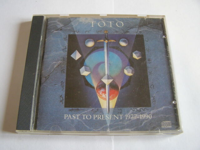 cd toto: past to present 1977-1990