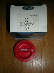 NOS-1968-1977-Ford-Bronco-4x4-Locking-Hub-Actuating-Knob-C8TZ-1A029-A