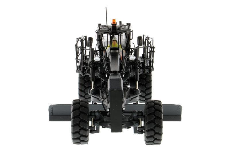 CAT 85522 Caterpillar High Line 18M3 Self-Propelled Motor Grader Grader Grader 1 50 Car Toy 16f5d9