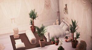 Animal-Crossing-NH-traumhaft-schoenes-Schlafzimmer