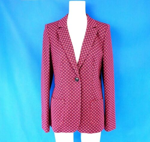 Laurel Np Jacket Gr Blazer A 349 Wool Laurél 38 Drawing Rhombus Woman 40 35211 f7dwHxaHqB