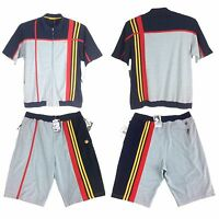 Roca Wear Men's Set, (top Size 3xl) & (bottom 3xl), Sold As A Set For $136.00