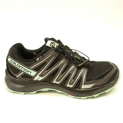 Salomon XA Comp 8 US 7 EU 38.66 Hiking Athletic Trail Running Womens Shoes | eBay
