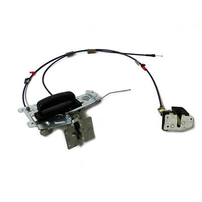 Fit for New Sliding Door Latch Lock /& Cable Right Passenger E-Series 6C2Z15264A00BA