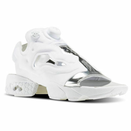 Reebok Classic Women's InstaPump Fury Sandal MAG Size 5 us BD3186 LAST PAIR