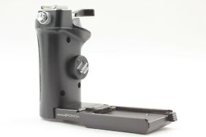 Exc-5-Zenza-Bronica-Speed-Grip-E-Hand-Grip-For-ETR-ETRS-ETRSi-From-JAPAN-195