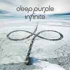 InFinite (Limited Edition) von Deep Purple (2017)