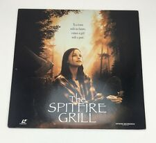 The Spitfire Grill Laserdisc Movie