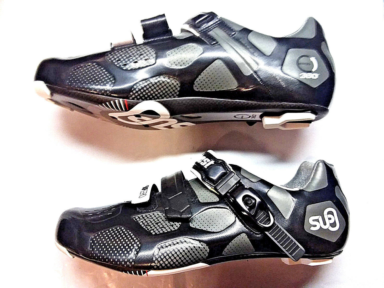 Suplest Supzero Streetracing Carbon Cycling shoes Size 45 Super  Light Weight NIB  high-quality merchandise and convenient, honest service