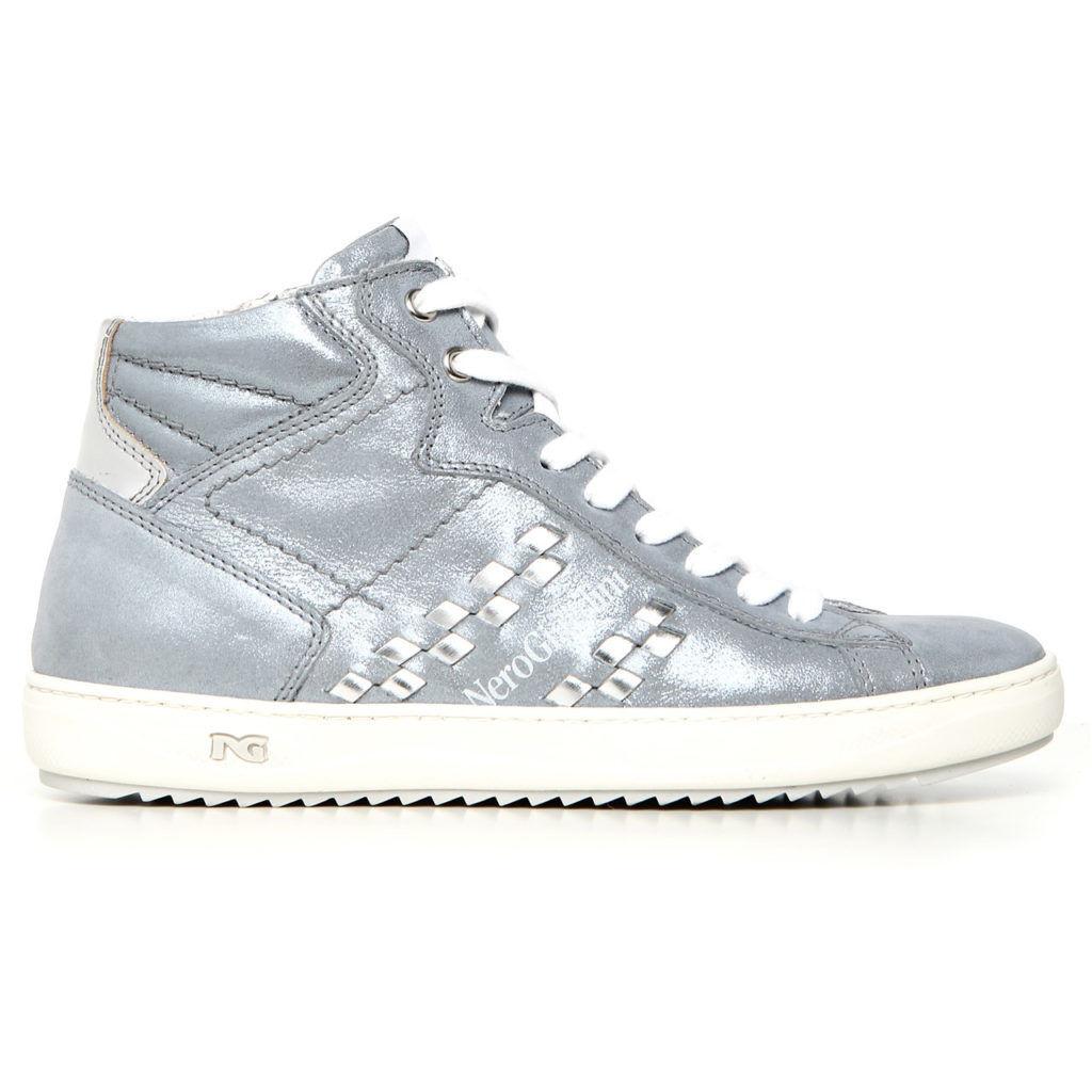 Sconto del 60% scarpe da da da ginnastica-scarpa sportiva NEROGIARDINI P717274D nuova collezione  consegna veloce e spedizione gratuita per tutti gli ordini