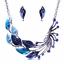 Fashion-Jewelry-Alloy-Choker-Chunky-Statement-Bib-Pendant-Women-Necklace-Chain thumbnail 58